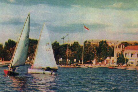 Яхт-клуб (3)