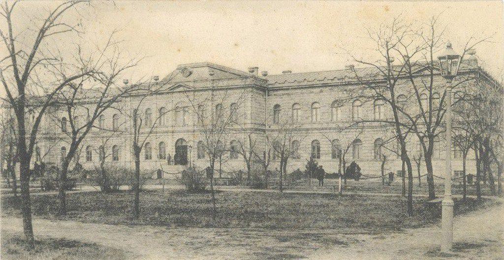 Женская гимназия (1)