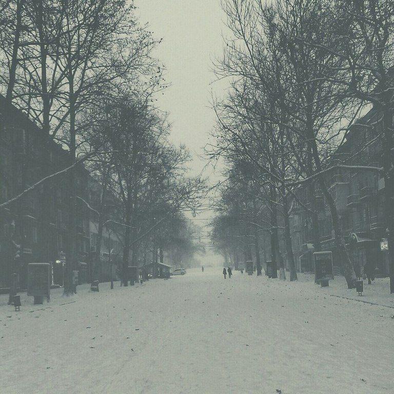Зима на главной улице (1)