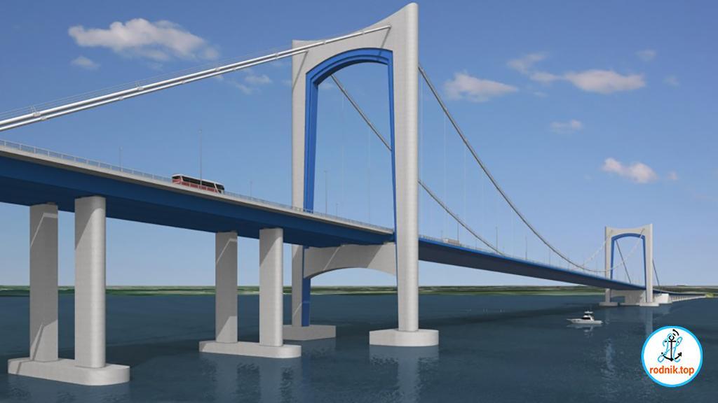 """Японцам """"угрожают"""" отбиранием проекта по строительству моста в Николаеве"""