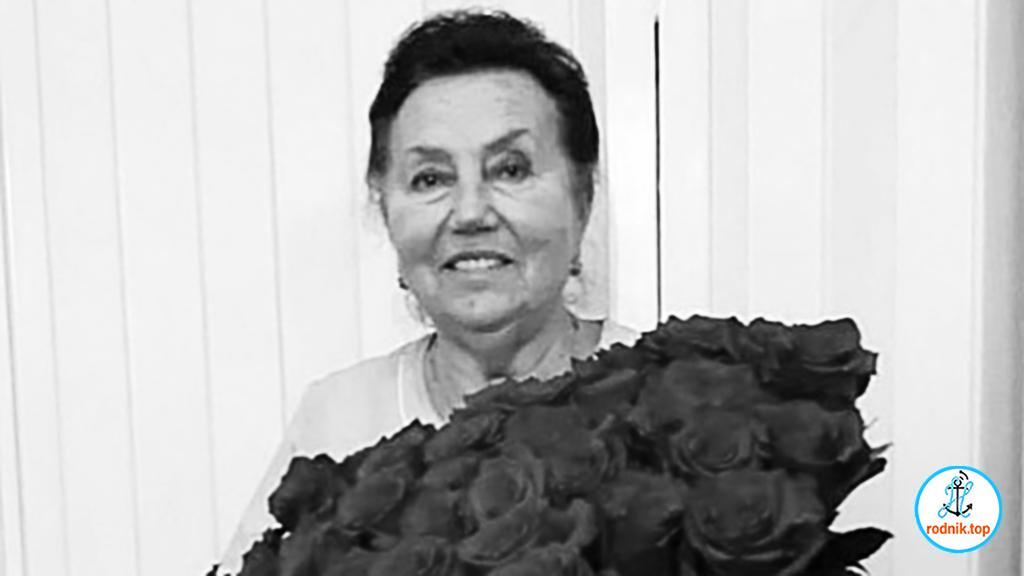 В Николаеве умерла выдающаяся женщина-врач