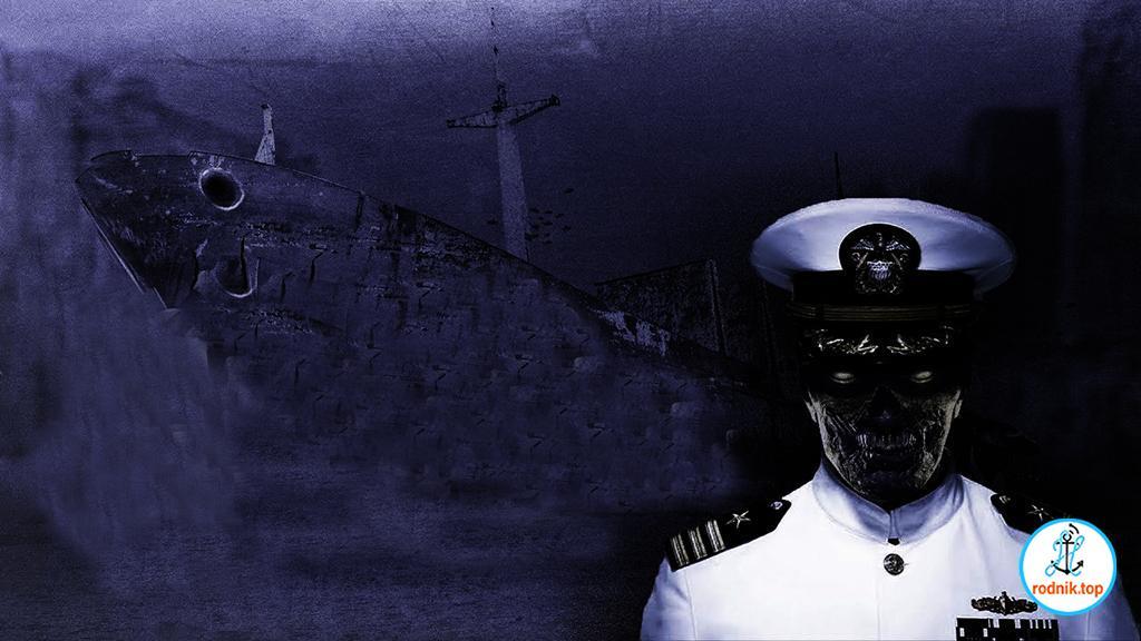 В Николаеве рассказывают о призраке адмирала