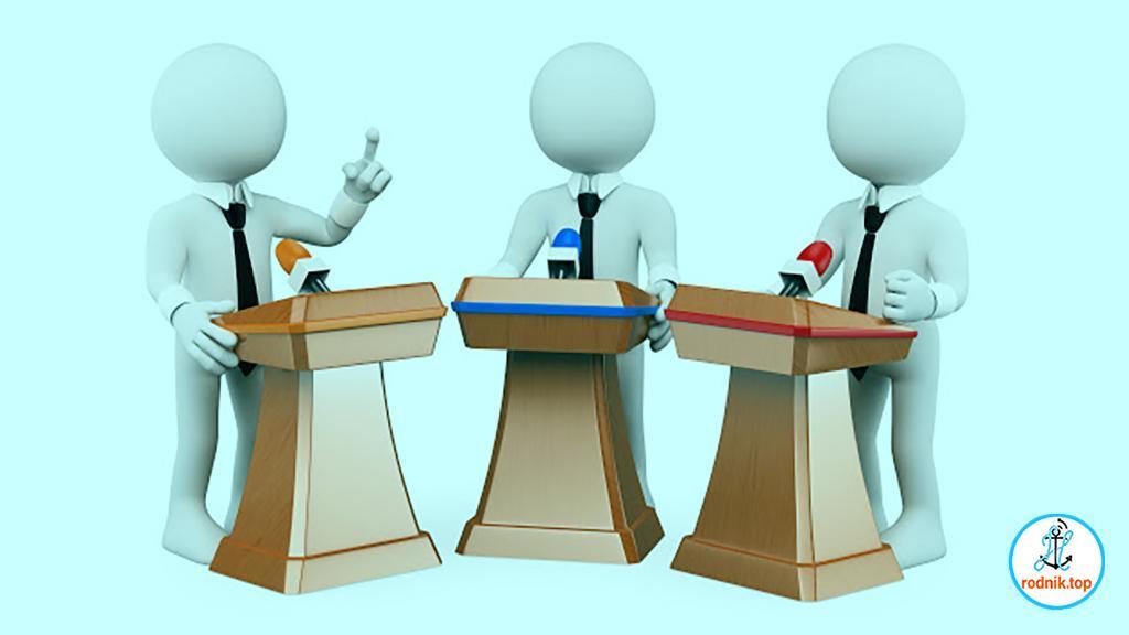 Стали известны имена кандидатов в мэры Николаева