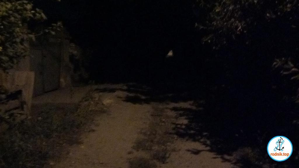 Жительница Николаева пожаловалась на отсутствие нормального освещения