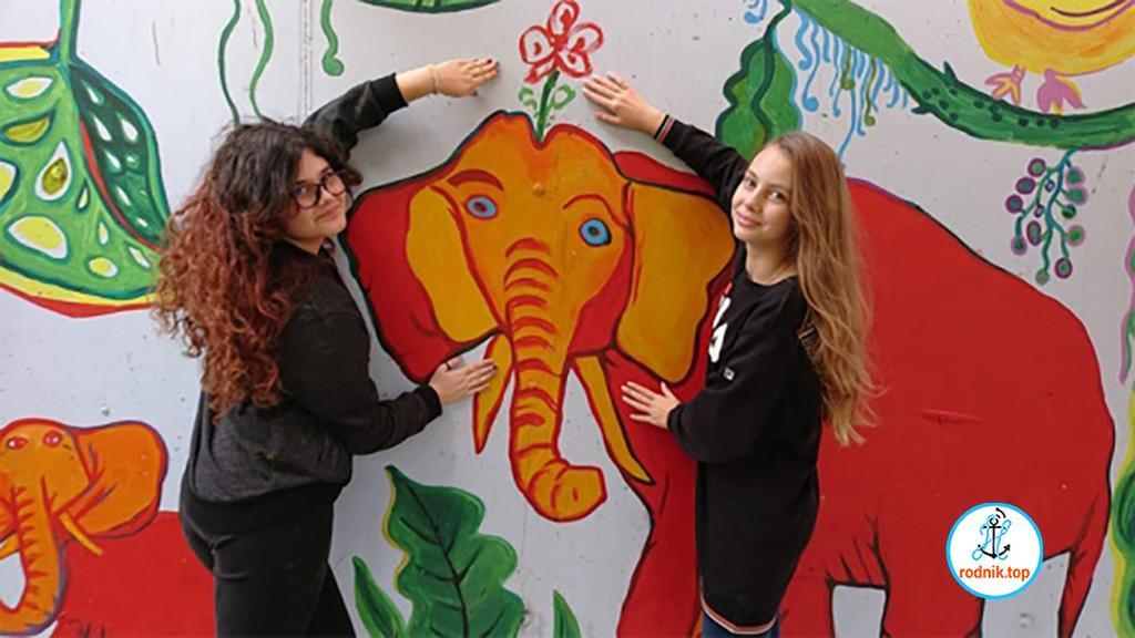 """В Николаевском зоопарке предложили пойти """"через джунгли"""""""