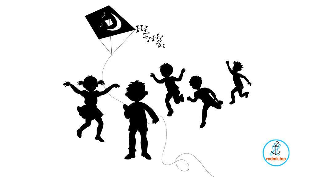 Группа николаевских детей нуждается в семье