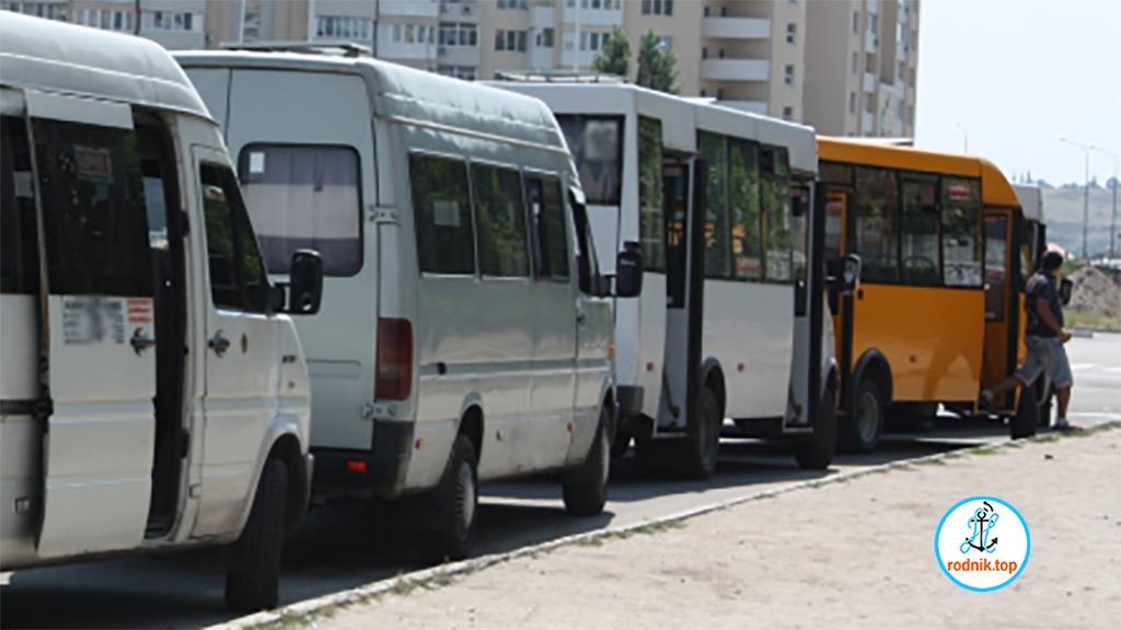 Некоторые николаевские перевозчики отказались работать