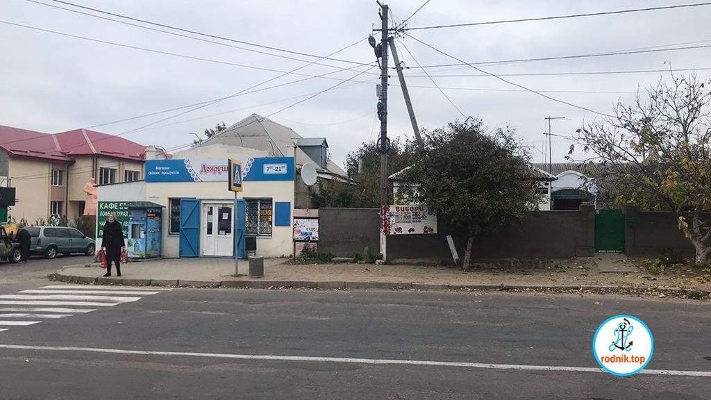 В Терновке могут появиться новые остановки
