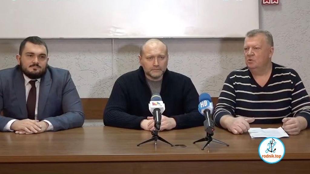 Общественная организация подала в суд против НГЗ