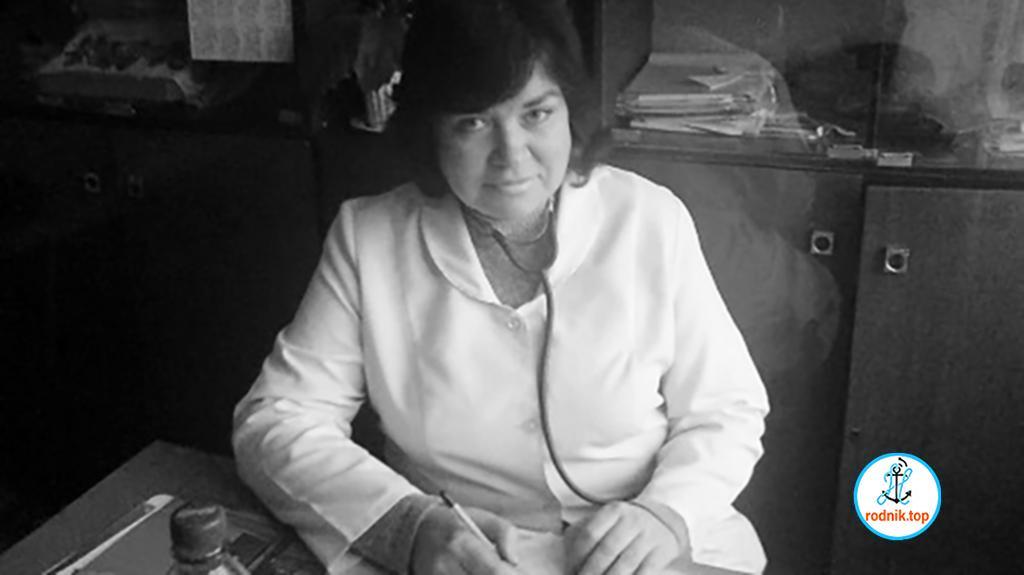 В Первомайске от коронавируса скончалась заведующая амбулатории