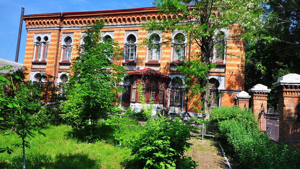 Областная больница восстановительного лечения (2)