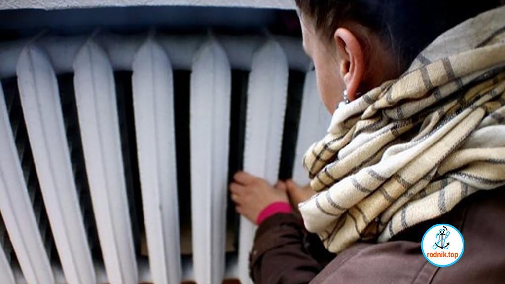 В Николаеве жители десяти домов останутся без тепла