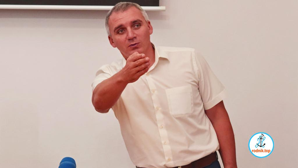 Сенкевич обвинил в проблемах николаевских больниц журналистов