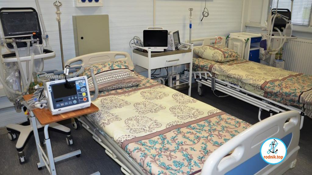 НГЗ обещает открыть в Николаеве медцентр для борьбы с коронавирусом