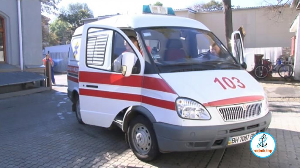 Порядок вызова и прибытия скорой помощи в Николаеве изменился