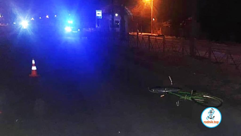 Николаевский таксист задержал преступника