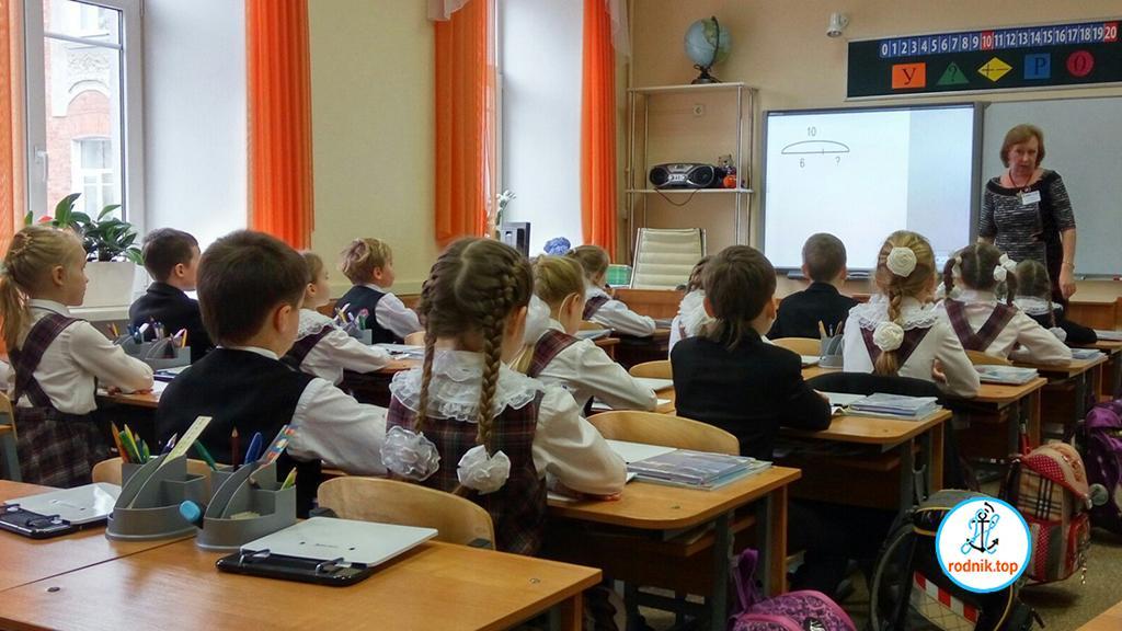 К обычной учёбе в Николаеве вернутся только младшие классы