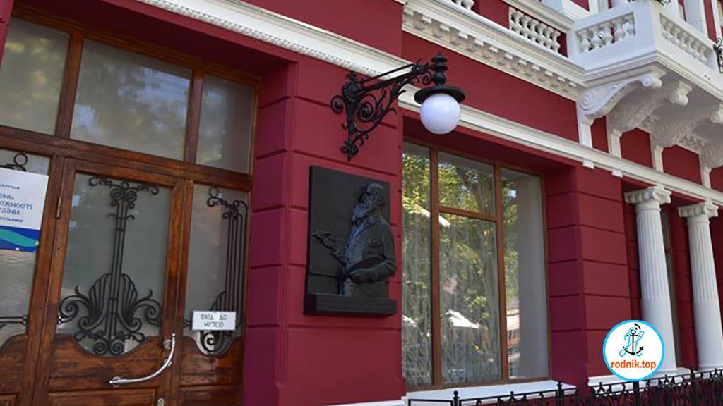 Музей Верещагина зовёт насладиться видами Николаева ХХ-ХХІ столетий