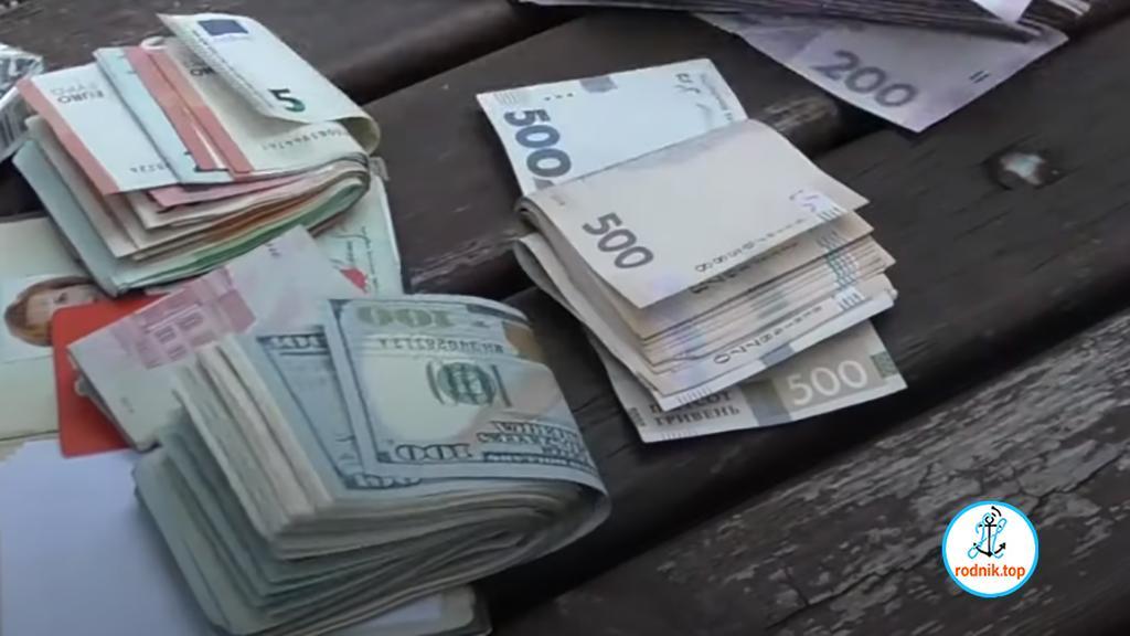 Николаевцев обманули на десятки тысяч гривен и другой валюты