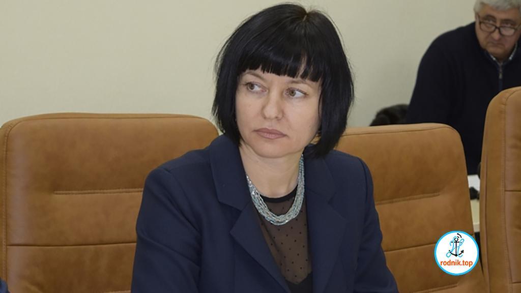 Шамрай объяснила локдаун в Николаеве