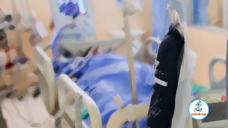 В Николаеве от коронавируса умерли беременные женщины