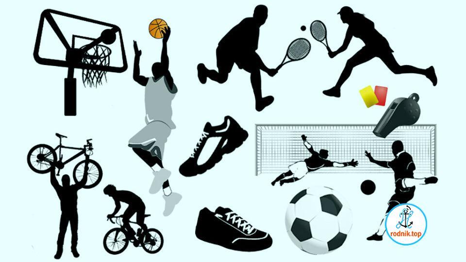 Николаевцы заняли достойные места в трёх спортивных соревнованиях