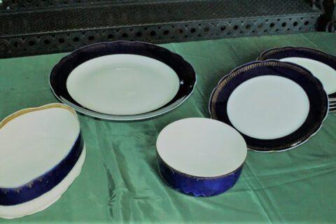 Посуда общества Кузнецова (2)