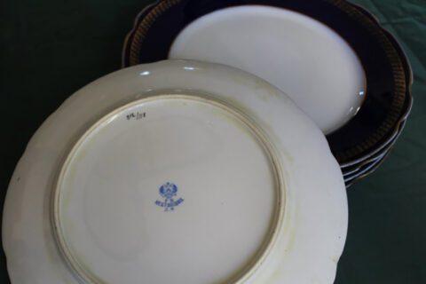 Посуда общества Кузнецова (1)