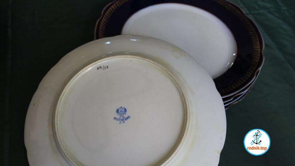 Посуда общества Кузнецова (4)