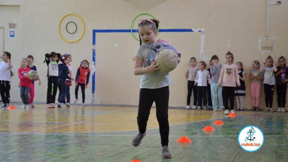 В Николаеве учат «Футболу для всех»