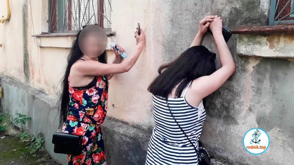 В Николаеве задержаны любительницы обмана пожилых людей