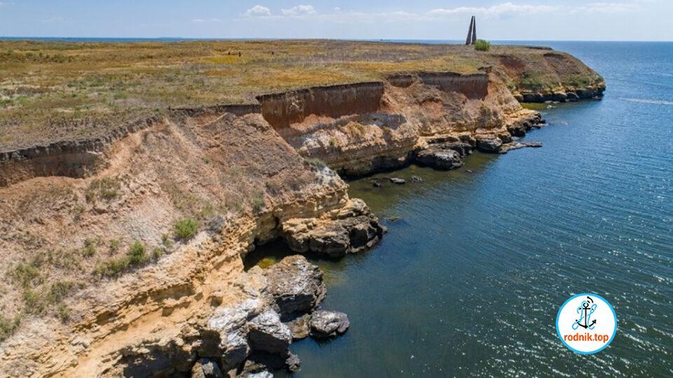 Николаевские археологи отправились исследовать остров Березань